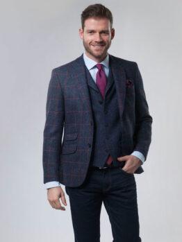 Tweed Colberts