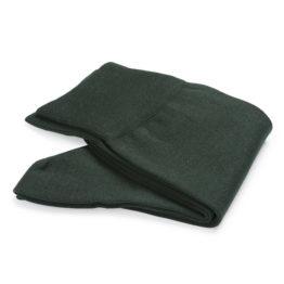 carlo lanza sok donker groen
