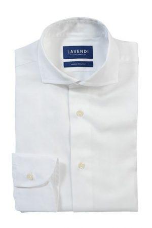 Lavendi overhemden