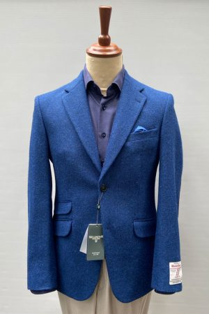 Harris-Tweed-colbert-hard-blauw-1