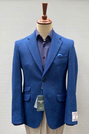 Harris-Tweed-colbert-hard-blauw-1